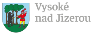 logo Vysoké nad Jizerou
